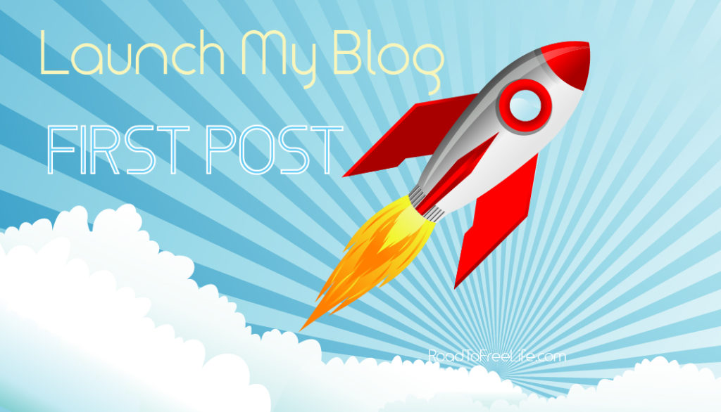 the first post on my blog